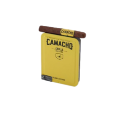 Camacho Criollo Machitos Tin of 6